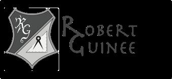 Robert Guinee | architectuur gids