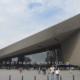 Het grote overstek Rotterdam CS: de Haaienbek