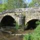Zomaar een Romeinse brug?